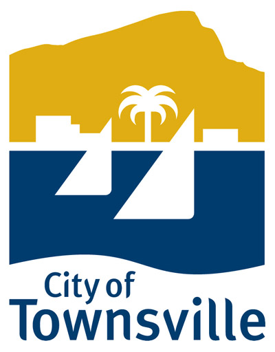 Townsville City Council Logo