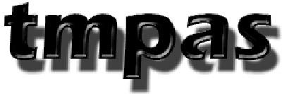 TMPAS logo