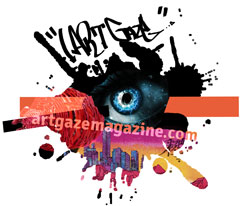 Logo for ArtGaze