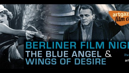 Berliner Film Night