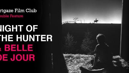 Artgaze Film Club Double Feature