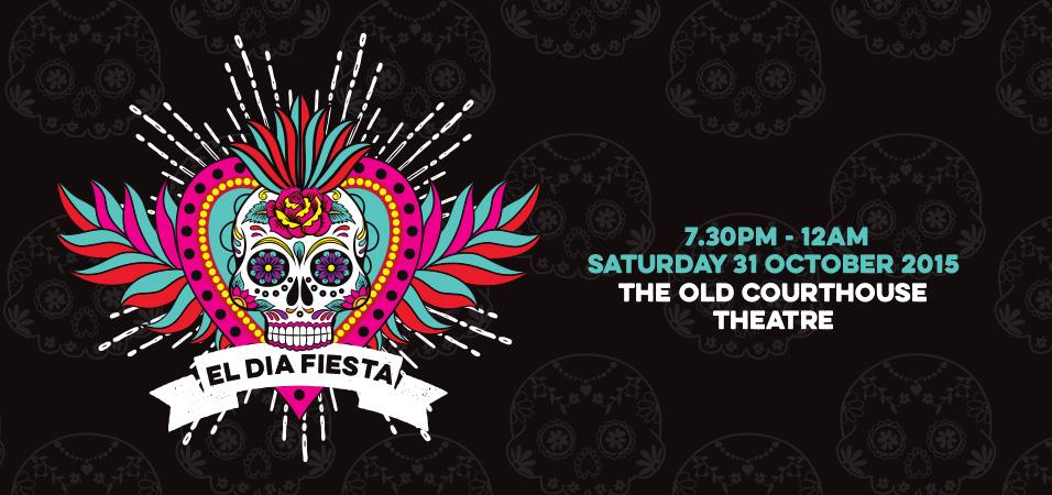 El Dia Fiesta header