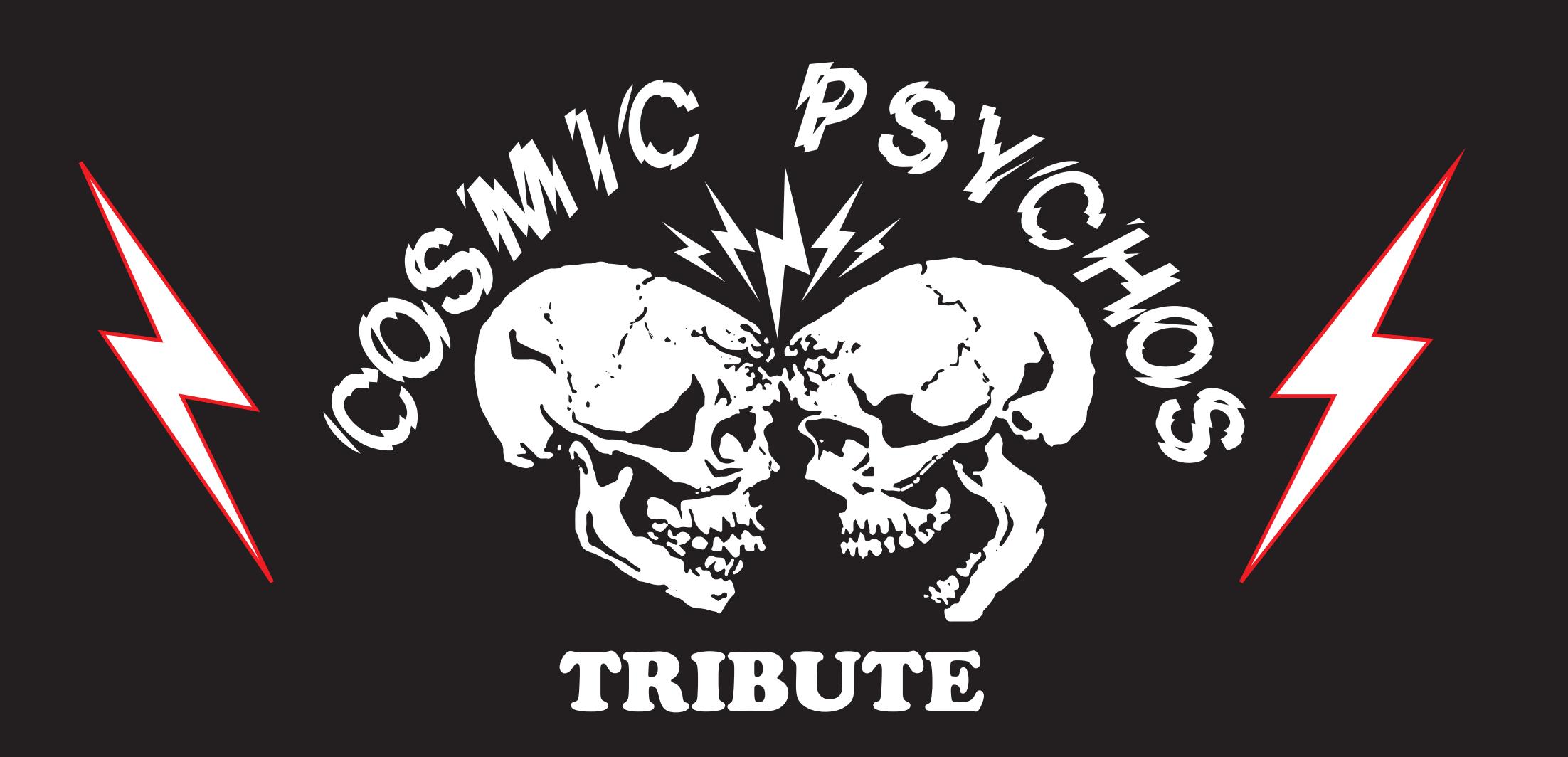 Cosmic Psychos Film Banner