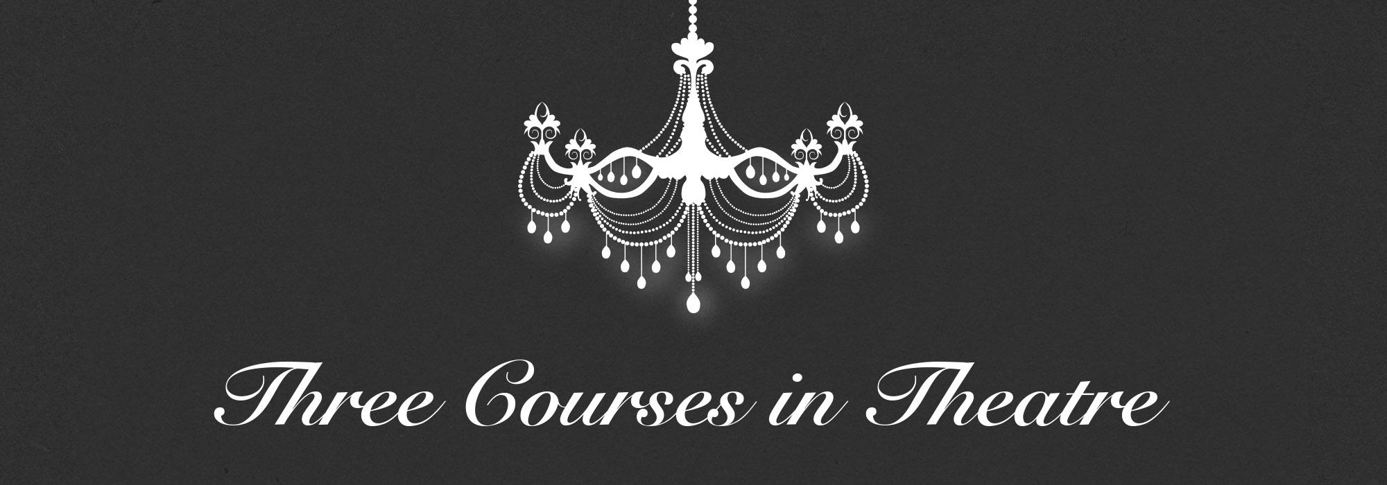 3 Courses in Theatre