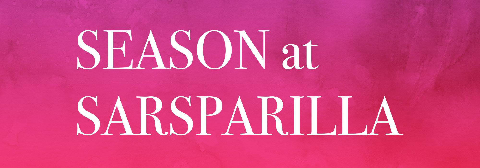 Season at Sarparilla