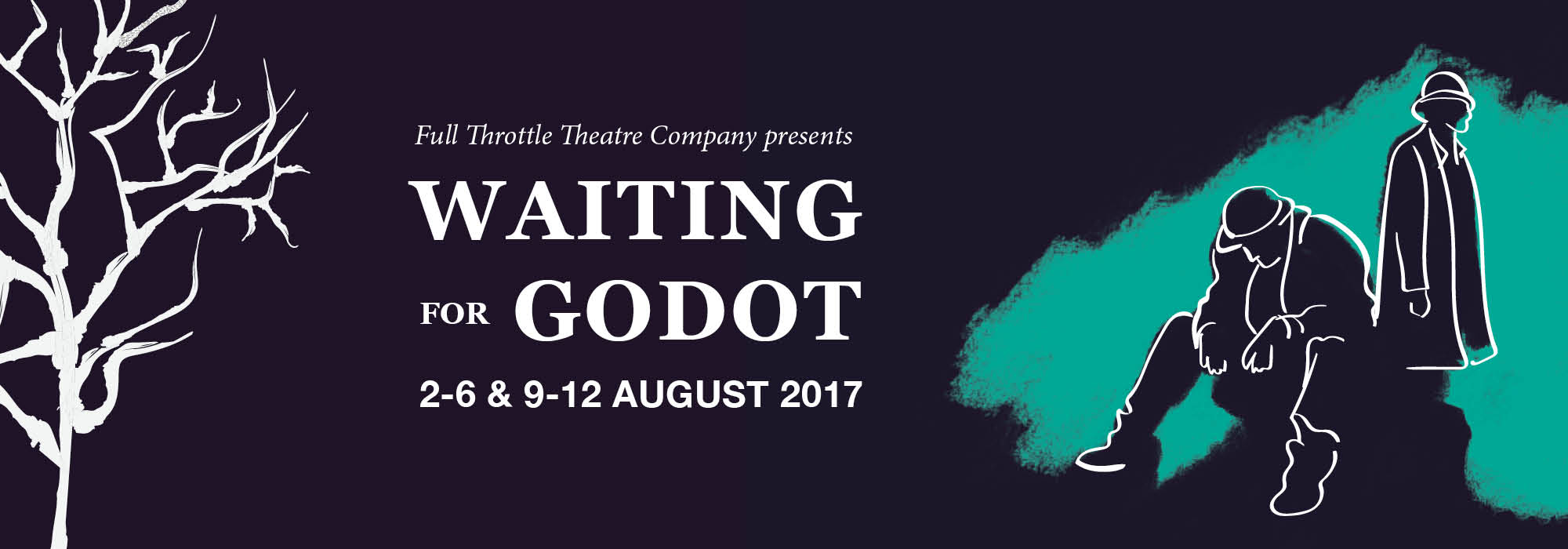 Waiting for Godot - Full Throttle Theatre Company