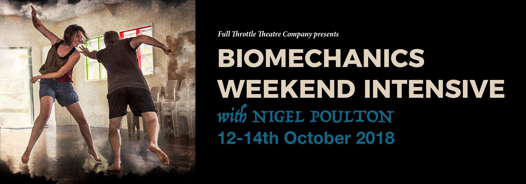 biomechanics weekend intensive banner 2018