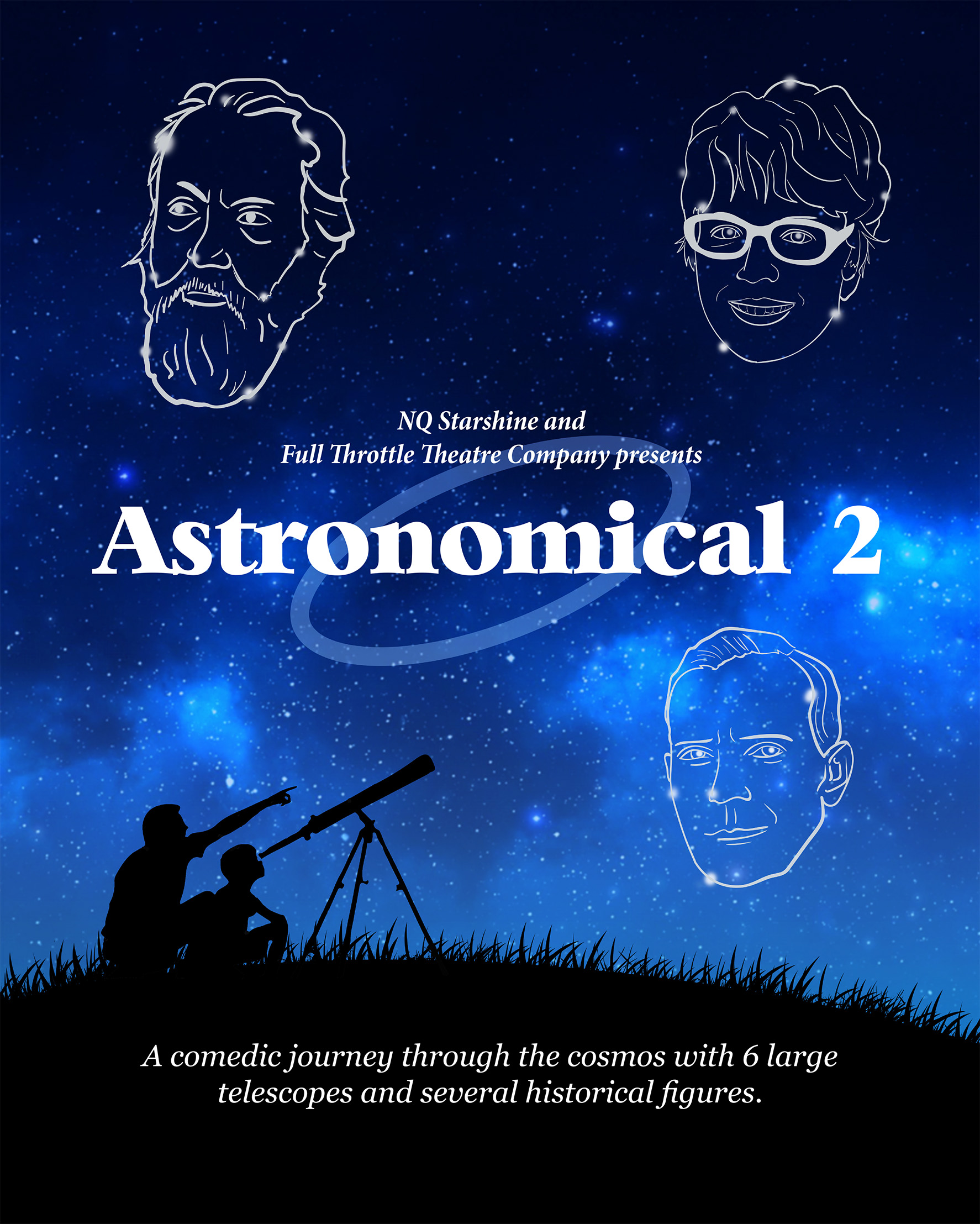 Astronomical 2