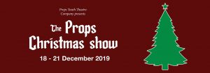 The Props Christmas Show