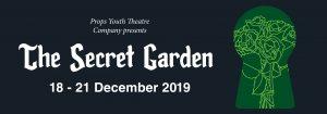 The Secret Garden - 18-21 December 2019